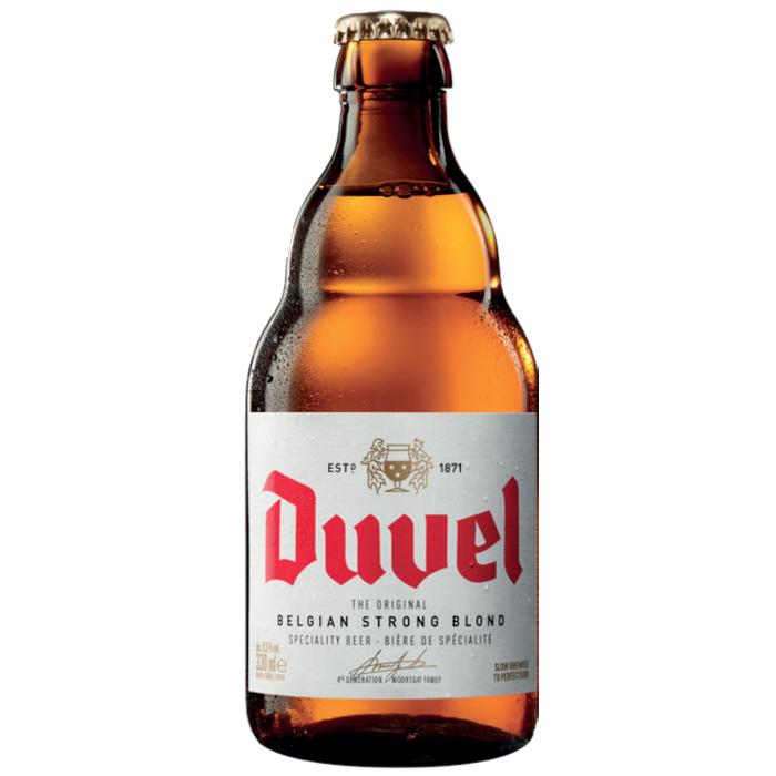 Duvel Belgian Strong Blond