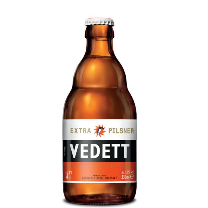 Vedett Extra Pilsner Blond