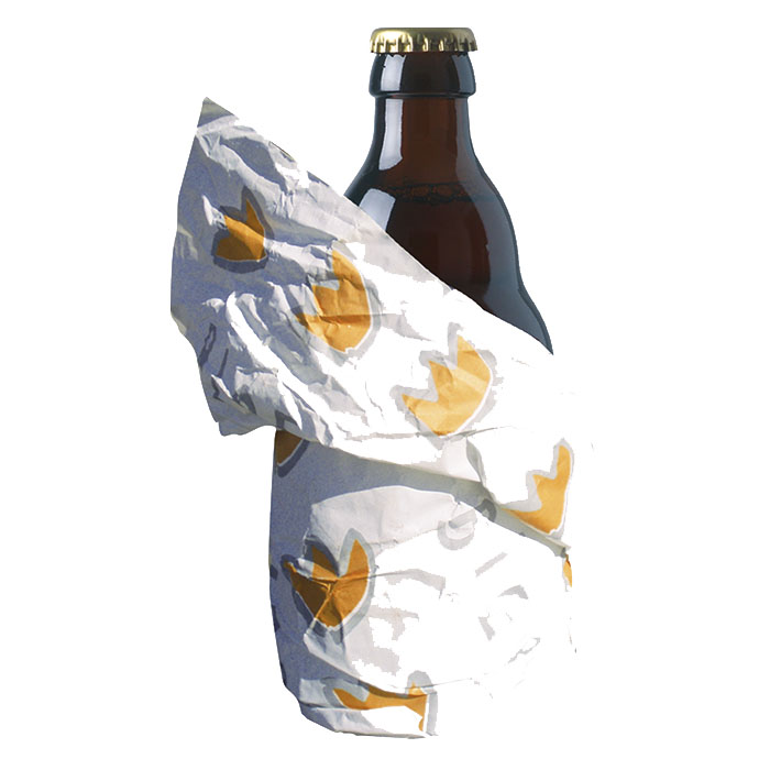 Bloemenbier Birra Ambrata Dolce 33 cl Gradazione Alcolica 7%