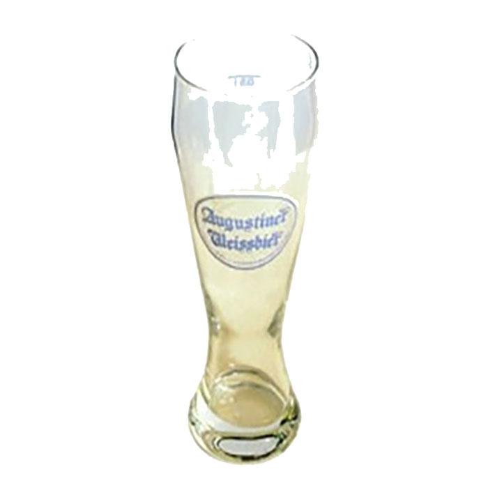Bicchiere Augustiner Weissbier 50 cl