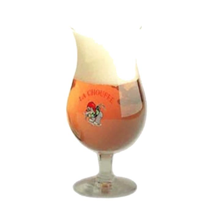 Bicchiere Calice Chouffe 33 cl