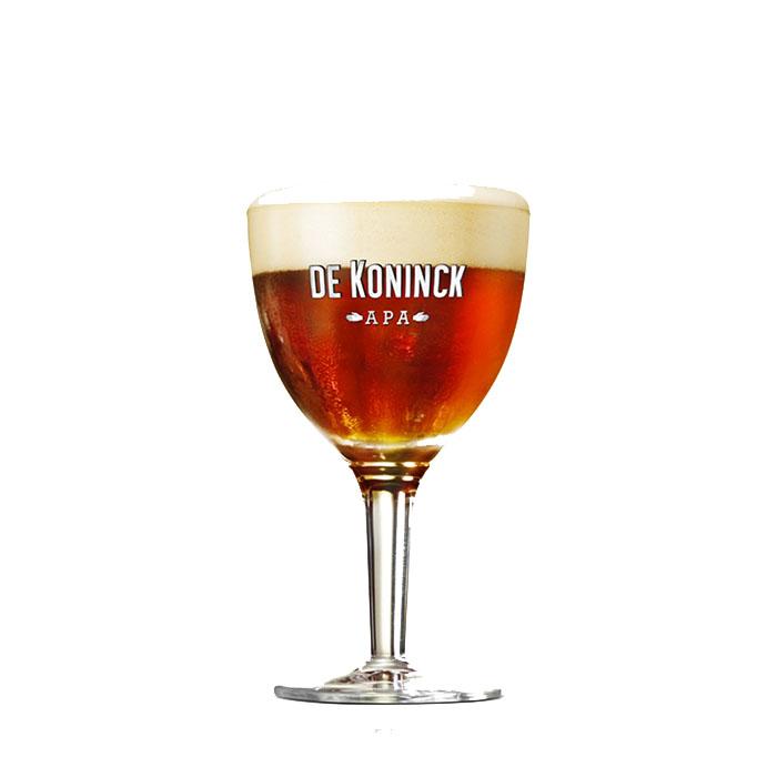 Bicchiere Calice De Koninck Bolleke 25 cl
