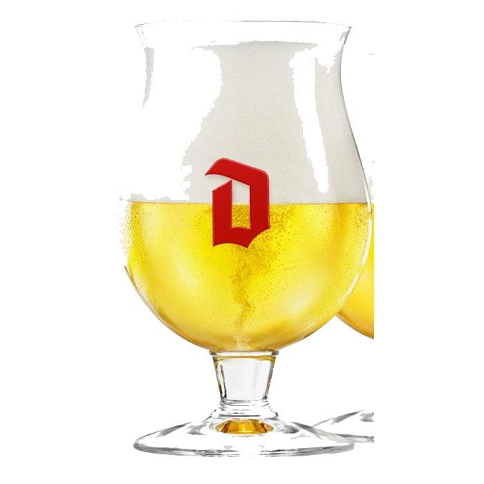 Bicchiere Calice Duvel 33 cl