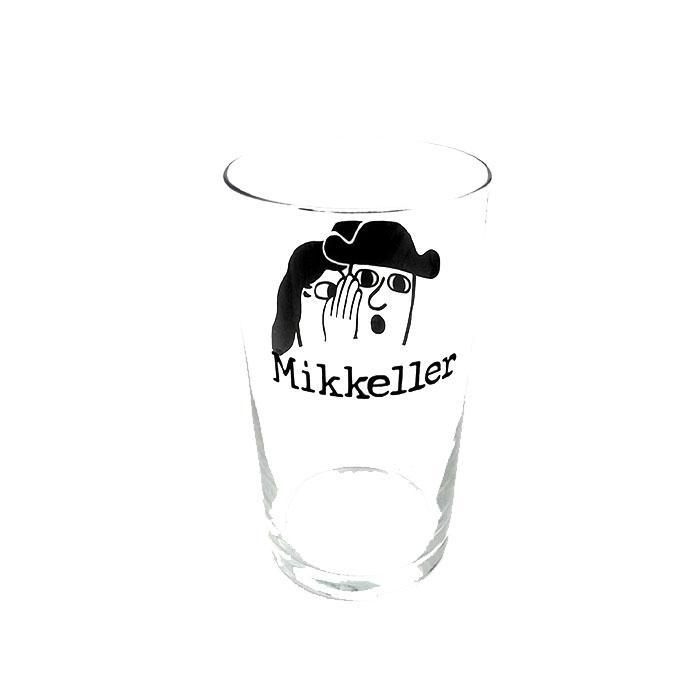 Bicchiere Pinta Mikkeller da 40 cl