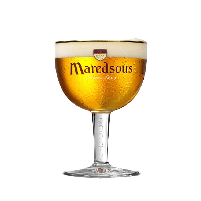 Bicchiere Calice Maredsous 25 cl