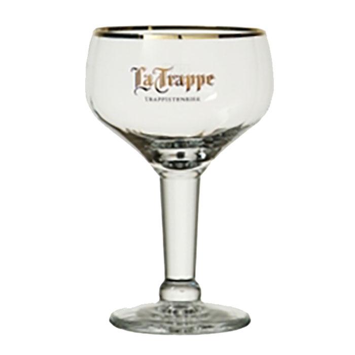 Bicchiere Calice La Trappe 25 cl Trappista