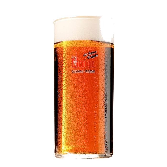 Bicchiere Tubolare Uerige 20 cl