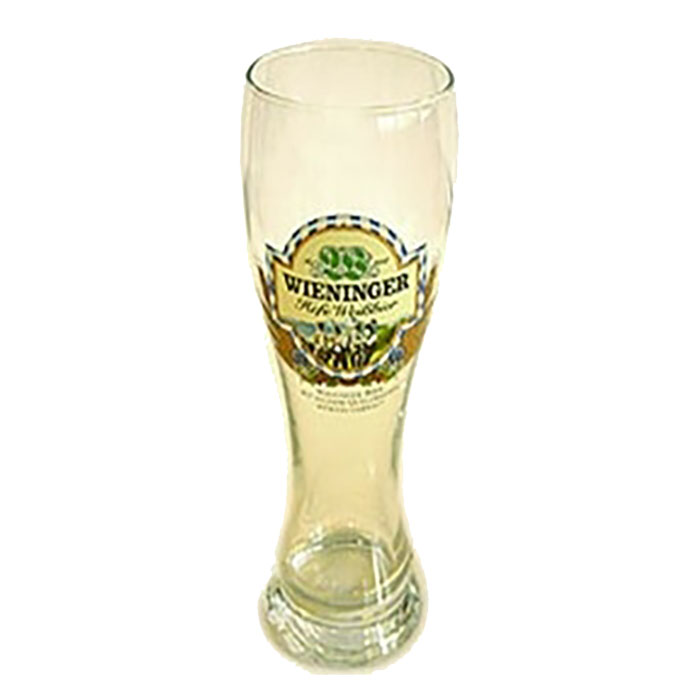 Bicchiere Wieninger Weissbier 50 cl