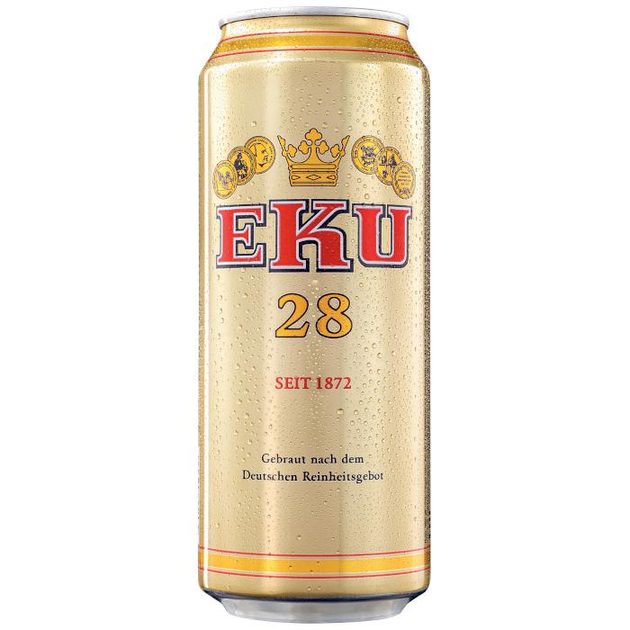 Eku 28 Lattina cl. 50