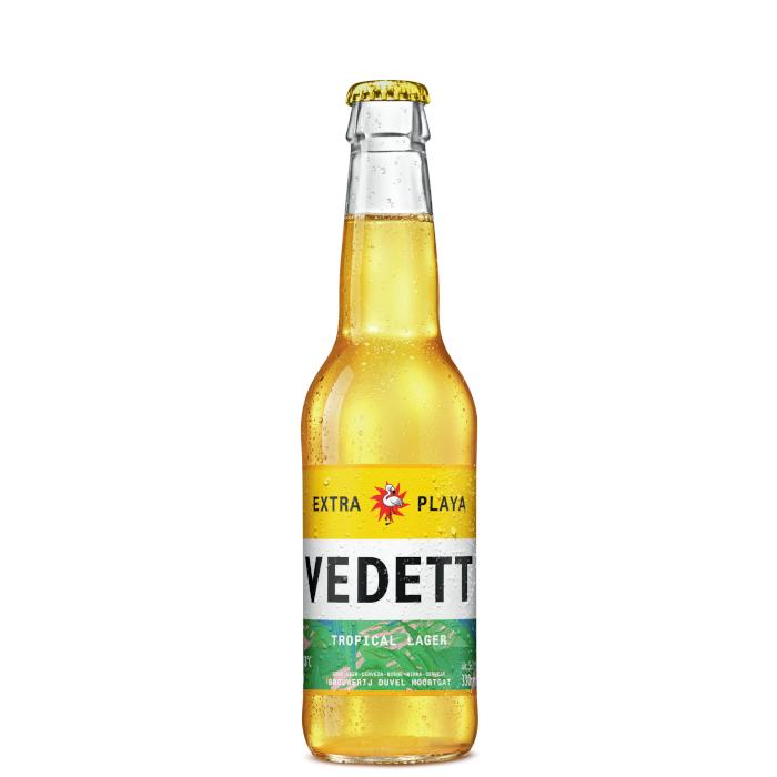 Vedett Extra Playa